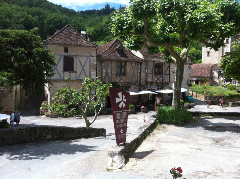 Office de Tourisme Saint-Cirq Lapopie